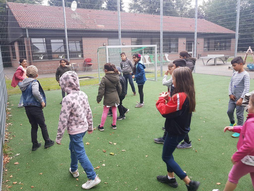 Kinder- und Jugendzentrum Köln-Meschenich/Kölnberg